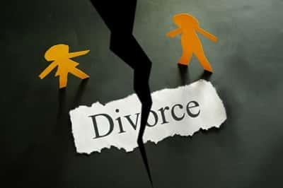 Dealing with divorce in Las Vegas