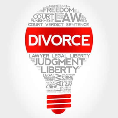 How do I protect my rights and assets during divorce