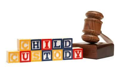 Child Custody Factors in Nevada