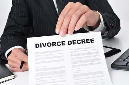 Protect your privacy in Las Vegas divorce