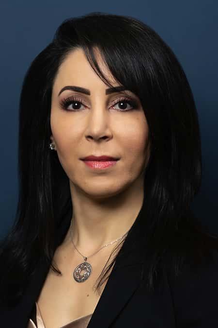 Las Vegas Divorce Attorney Jennifer V. Abrams