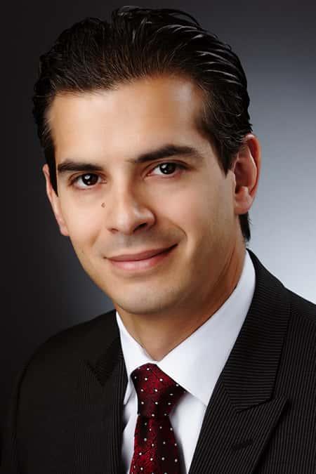 Las Vegas Divorce Attorney Vincent Mayo