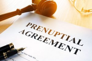 Las Vegas Prenuptial Agreements