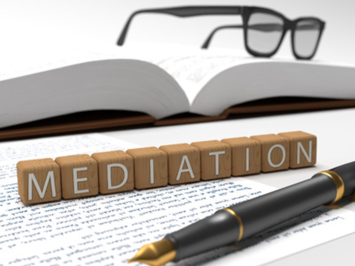 Divorce Mediation Attorneys Las Vegas