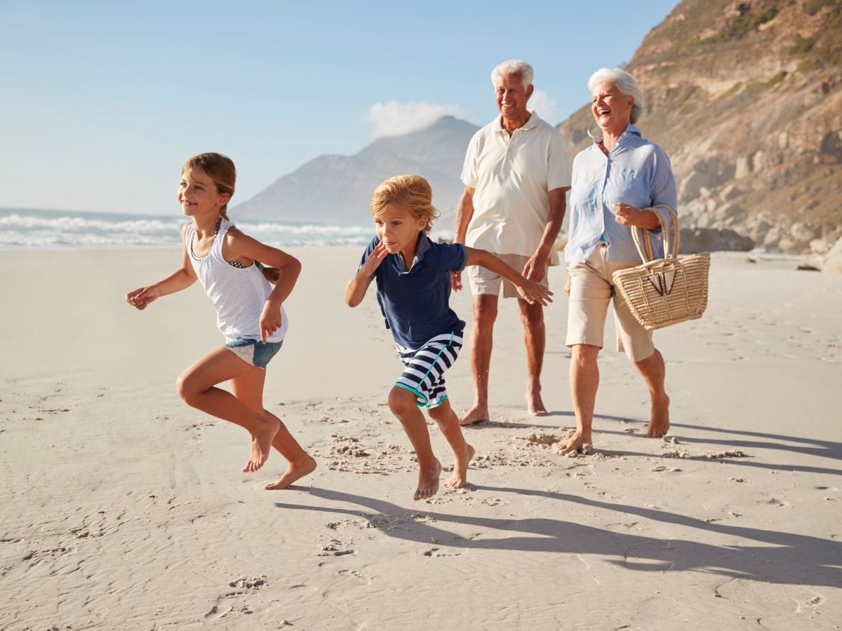 grandparents rights in las vegas