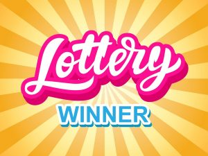 lottery winnings and divorce