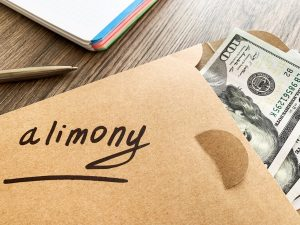 Divorce and Alimony